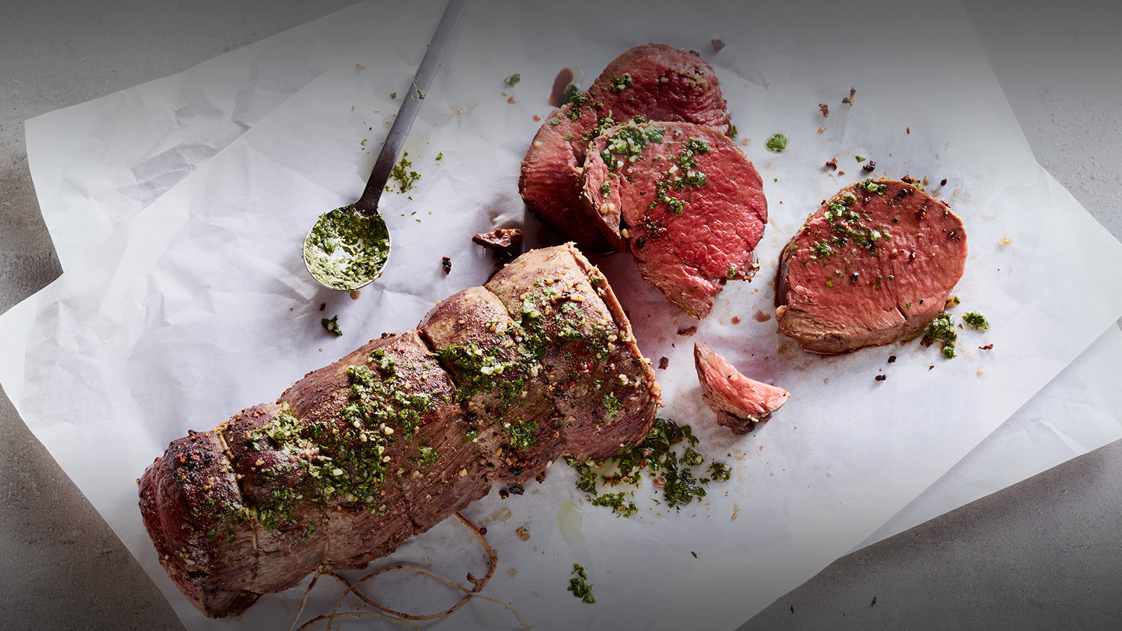 Premium Choice Whole Beef Tenderloin