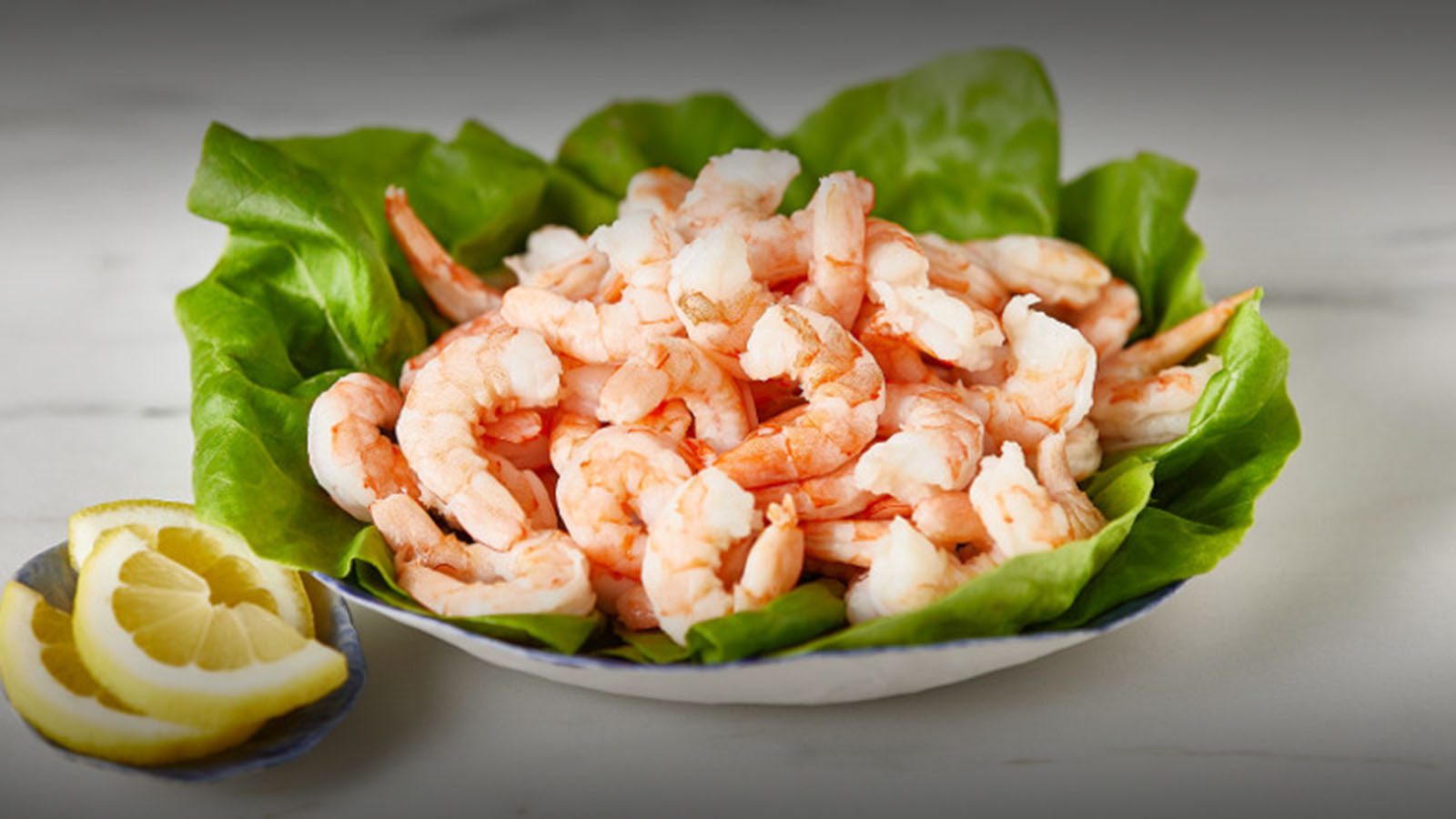 Large Salad Shrimp