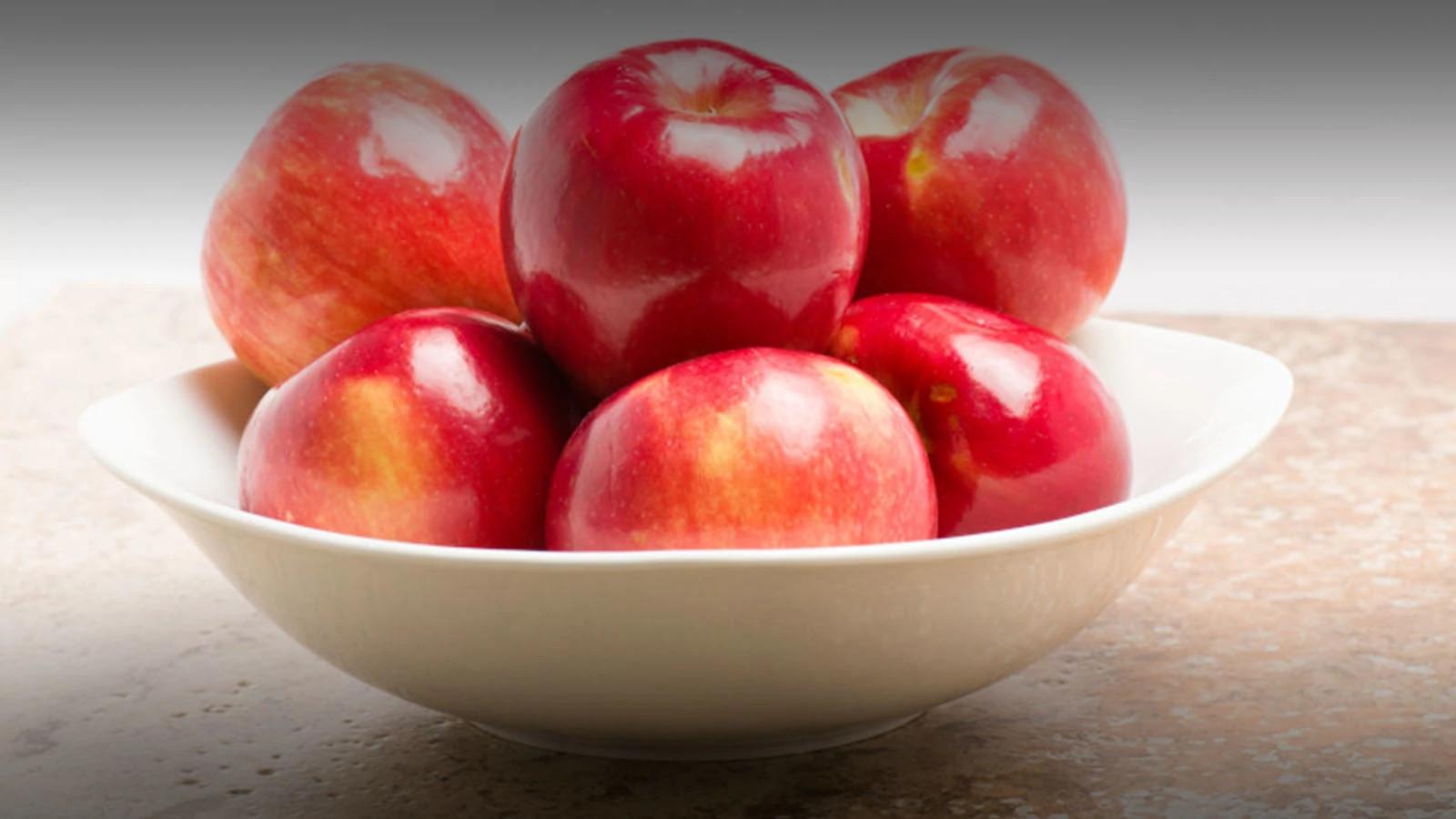 Rave Apples
